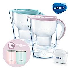 BRITA3.5L馬利拉濾水壺
