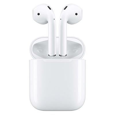 Apple原廠 AirPods 無線藍牙耳機_MMEF2TA/A (第一代)