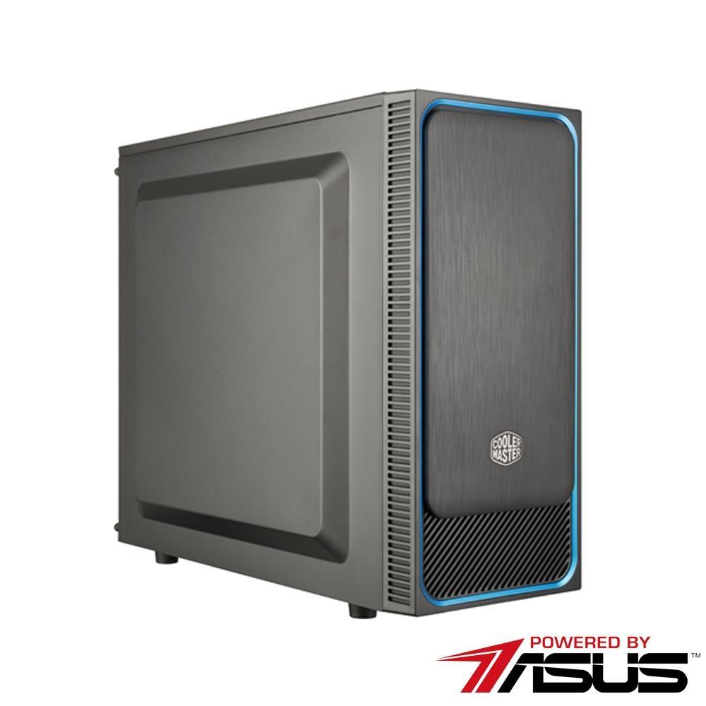 (無卡分期12期)華碩Z390平台 [轟雷戰士]i5六核RTX2060獨顯SSD電玩機