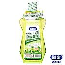 刷樂專業護理漱口水-綠茶口味750ml