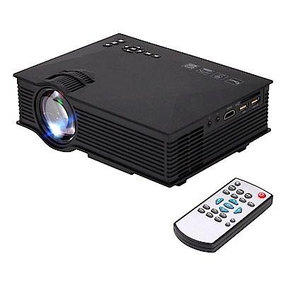 下單再折↘IS愛思 P046W 140吋無線同屏微型投影機
