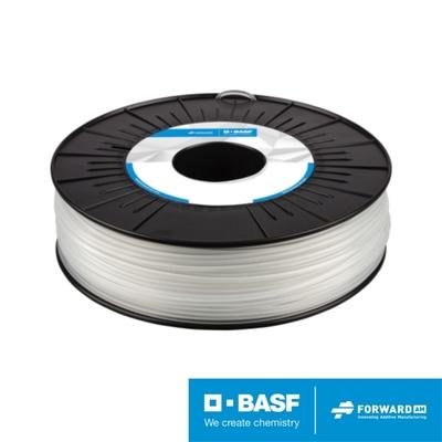 Ultrafuse_3D列印線材700g_PP自然色1.75mm (德國巴斯夫出品 荷蘭製造)