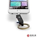 亞果元素 iKlips DUO+ iPhone/iPad蘋果專用隨身碟 32GB