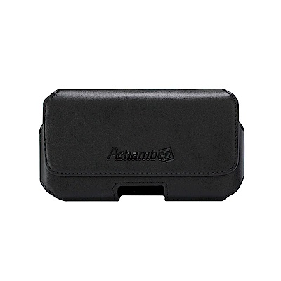 Achamber ASUS ROG Phone/ M2 ZB631KL 旋轉腰掛橫式皮套