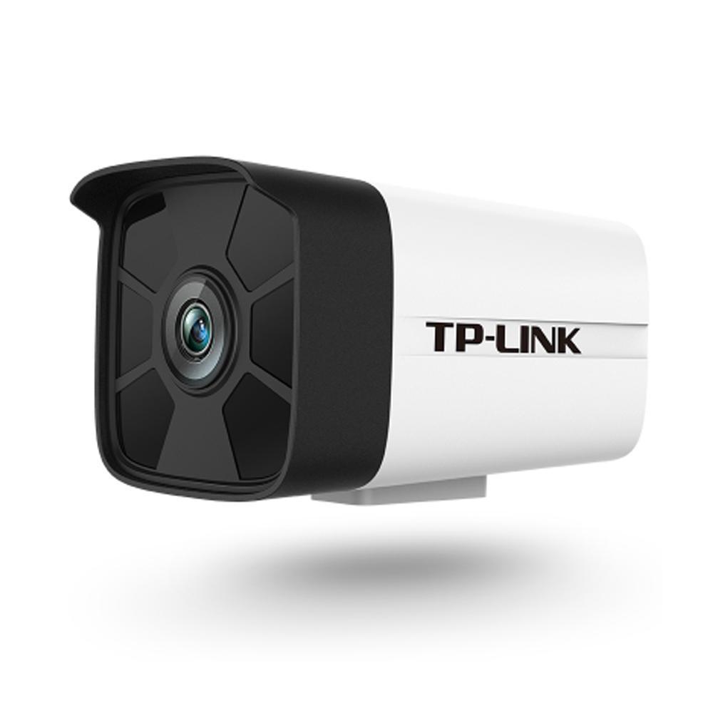 H.265+ 400萬紅外網絡攝影機  TL-IPC546H