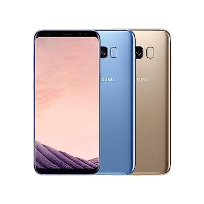 Samsung Galaxy S8 5.8吋八核無邊際螢幕智慧型手機