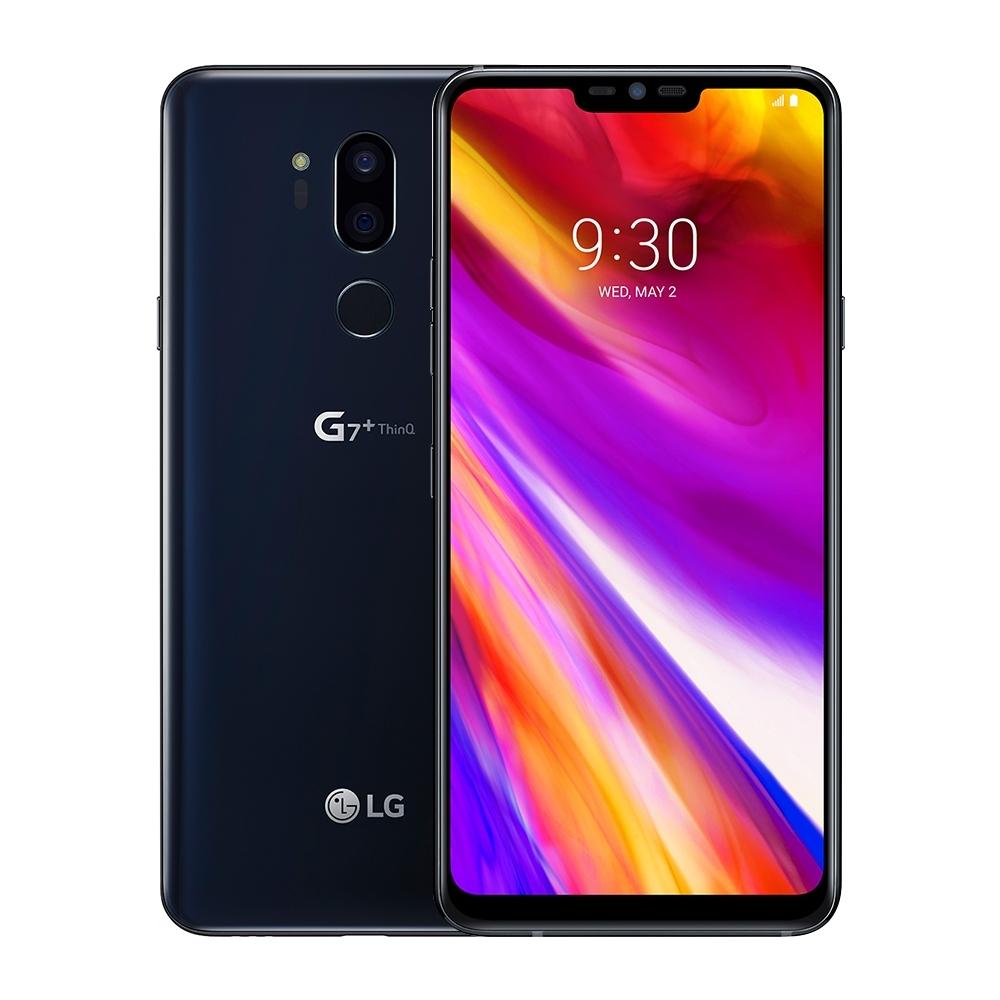 【福利品】LG G7+ ThinQ (6G/128G) 6.1吋智慧型手機