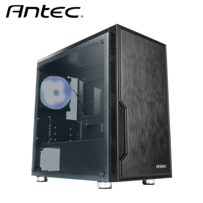 Antec 安鈦克 VSK10 Window M-ATX 透側 電腦機殼 小機殼