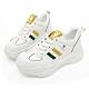 PLAYBOY Vintage III兔兔老爹鞋-米-Y632933 product thumbnail 1