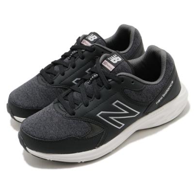 New Balance 休閒鞋 550 Extra Wide 超寬楦 女鞋 紐巴倫 舒適 簡約 輕量 球鞋 穿搭 黑 灰 WW550BS22E