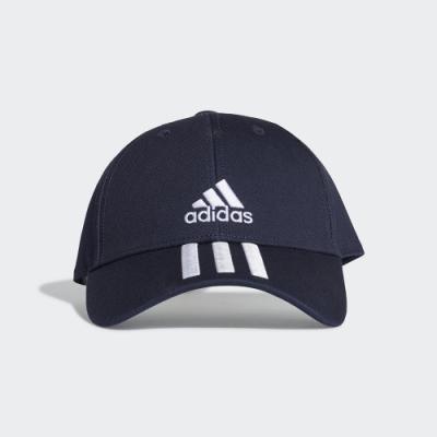 adidas 3-STRIPES 棒球帽 男/女 GE0750