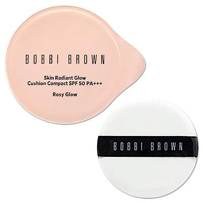 BOBBI BROWN 彷若裸膚氣墊隔離霜(粉蕊)#Rosy Glow 13g
