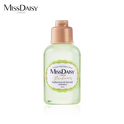 MISSDAISY 香氛洗髮精50mL (6款口味任選)