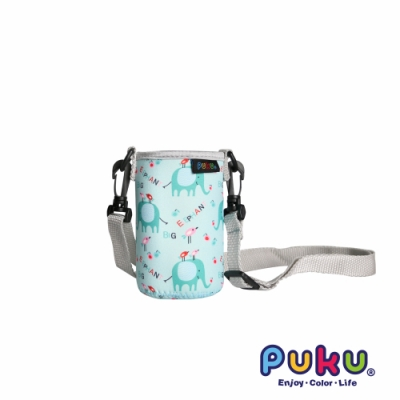 【PUKU】揹帶水杯套 (11.5*6.5cm)