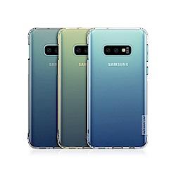 NILLKIN SAMSUNG Galaxy S10e 本色TPU軟套
