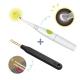 日本LEBEN-LED掏耳棒+日製掏耳棒NEO(黑) product thumbnail 2
