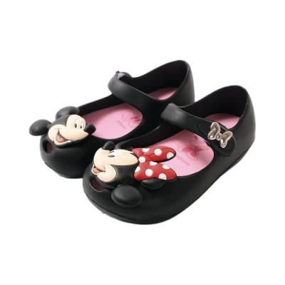 女童鞋 台灣製迪士尼米妮正版輕量公主鞋sd3024 魔法Baby
