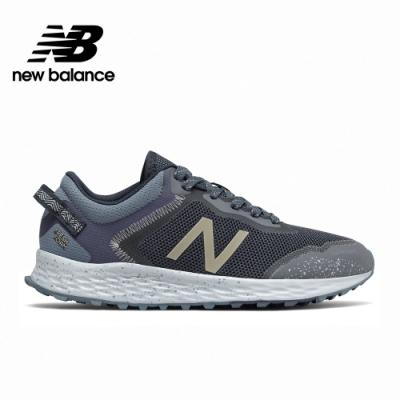 [New Balance]越野跑鞋_女款_灰色_WTARISCK-D楦