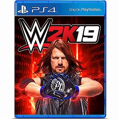 WWE 2K19 標準版 (英文版)
