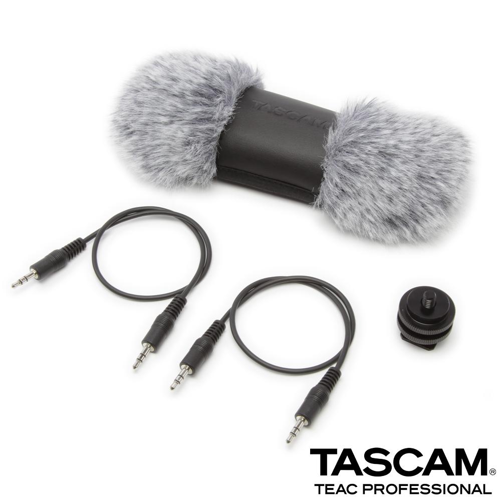 【日本TASCAM】DR-70D/DR-701D 系列配件 AK-DR70C