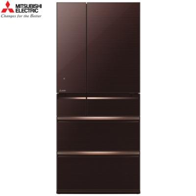三菱705L日本原裝變頻六門電冰箱MR-WX71C