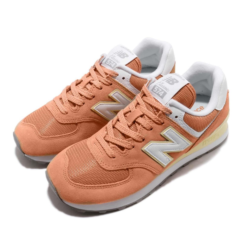 New Balance 休閒鞋 WL574ESFB  女鞋