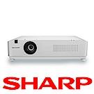 ★限時特賣★SHARP PG-CE45W 雷射投影機 WXGA 4000流明