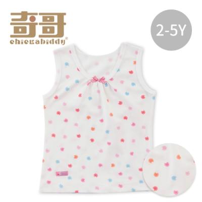 奇哥 蘋果園背心 (2-5歲)