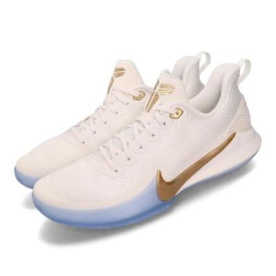 Nike 籃球鞋 Mamba Focus 運動 男鞋