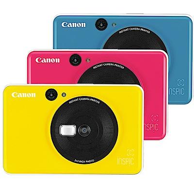 Canon iNSPiC [C] CV-123A 即拍即印相印機