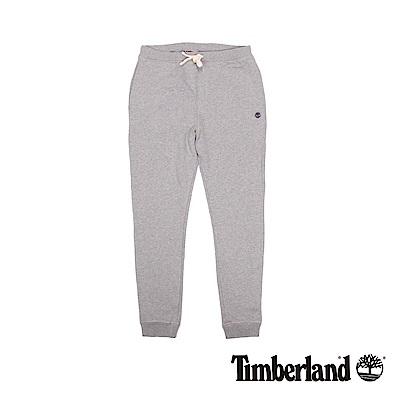Timberland 男款灰色修身窄版休閒長褲   A1V7L052