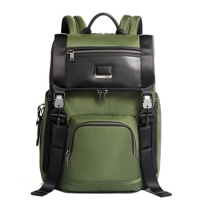 TUMI LARK 後背包-艾綠色-適用15吋筆電