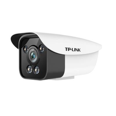 【TP-LINK】星光全彩網路攝影機 TL-IPC528K-WD4