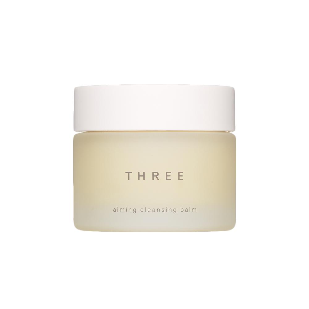 THREE 極致活顏潔顏凝膏85g