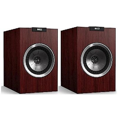 福利品 ~ 英國 KEF R100 二音路低音反射式喇叭