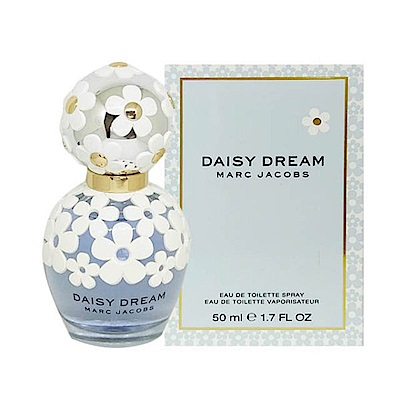 Marc Jacobs Daisy Dream 雛菊之夢女性淡香水50ml