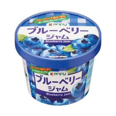 KANPY藍莓果醬(杯裝)