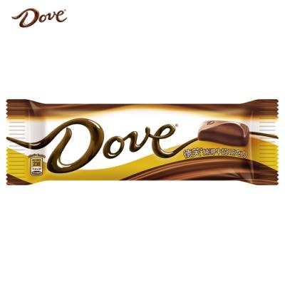 Dove德芙 絲滑牛奶巧克力43g