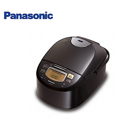 Panasonic 國際牌 10人份IH電子鍋 SR-FC188