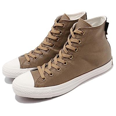 Converse 帆布鞋 All Star 高筒 男鞋
