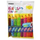 甘樂KANRO 彩色鉛筆糖果(80g)