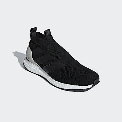 adidas A 16+ Ultraboost 足球休閒鞋 男 BB7417