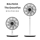 BALMUDA The GreenFan 風扇 (白x黑)