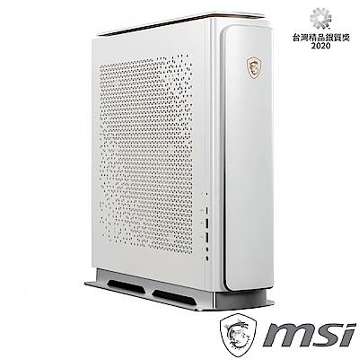 MSI微星 Prestige P100-027 創作者輕巧電腦 i9-9900K/32G
