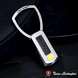 藍寶堅尼Tonino Lamborghini IL PRIMO Yellow 鑰匙圈