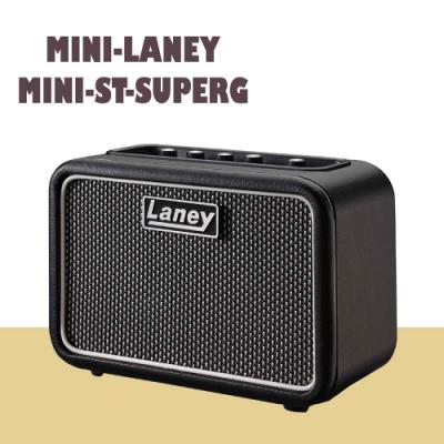 Laney MINI-ST-SUPERG小音箱/攜帶方便/音質優良/體積易收納