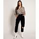 ONETEASPOON HIGH WAIST TROUSER JEAN 牛仔褲- 女 product thumbnail 1