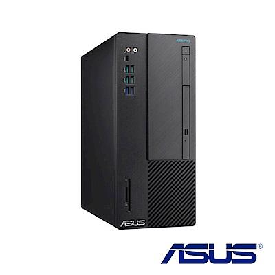 (無卡分期-12期)ASUS S641MD i5-9400/GTX1050獨顯桌上型電腦