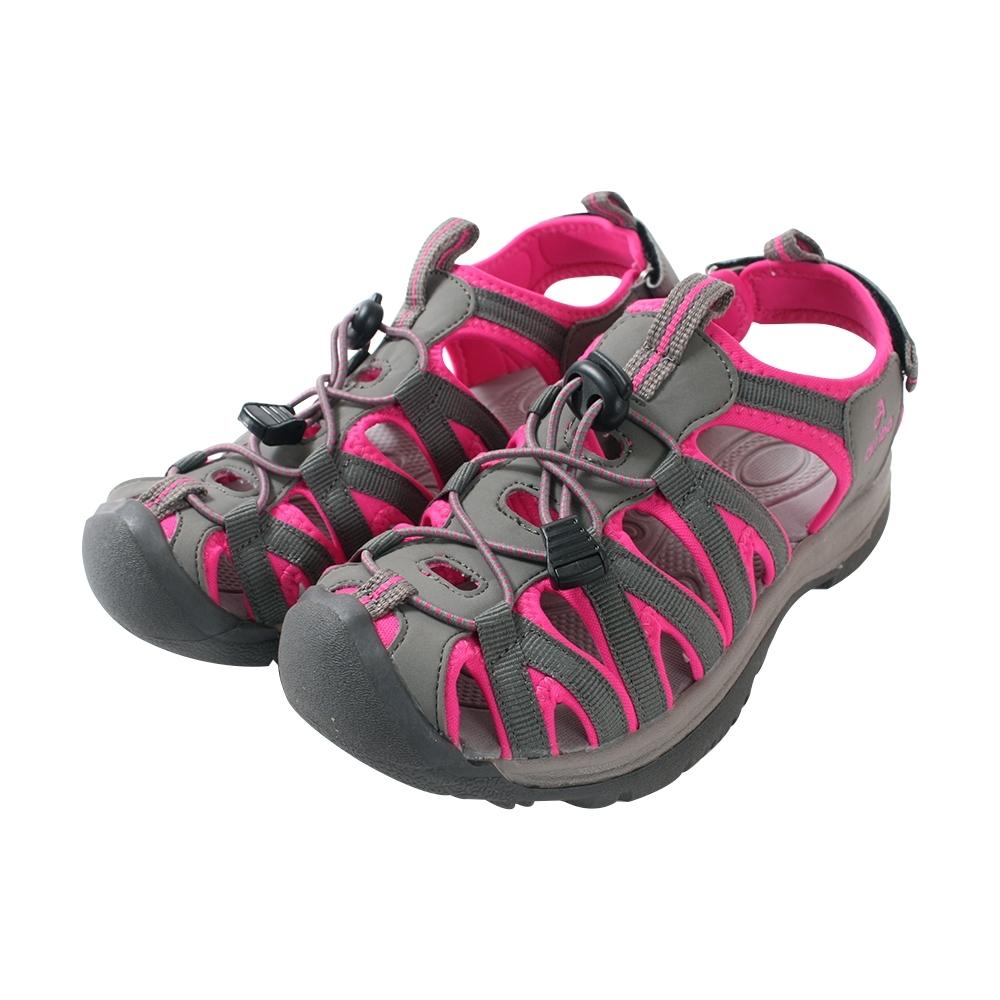 女護趾水陸兩用運動涼鞋 sd7094 魔法Baby