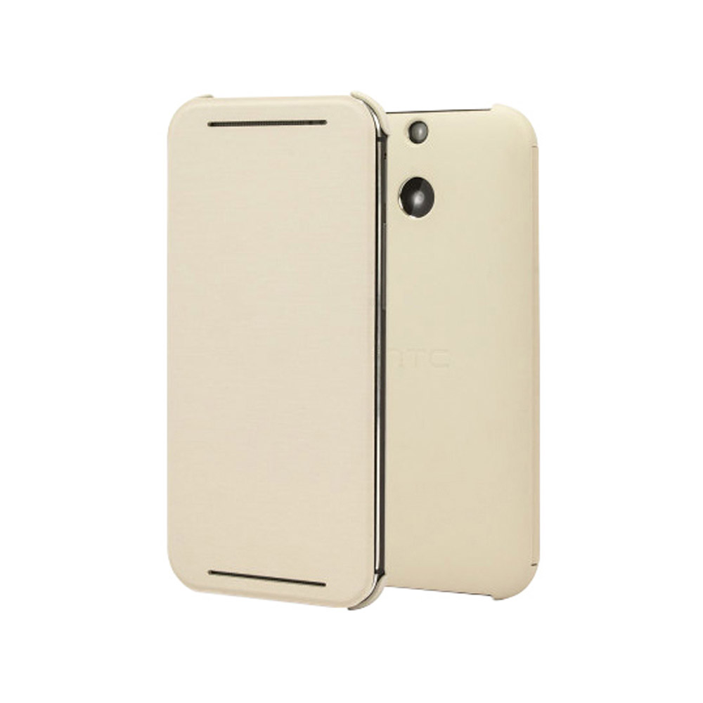 HTC M8 原廠翻蓋式書本皮套 HC V941(台灣公司貨-盒裝) @ Y!購物